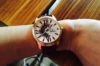 オロビアンコの腕時計を3年使ったのでレビューします